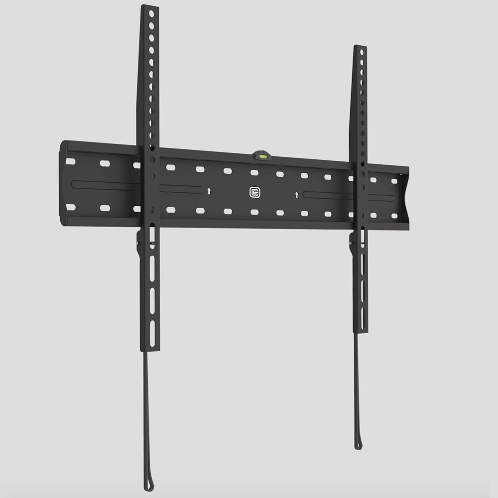 Fixed Wall Mount Bracket For 26 In 80 Tv With Hdmi Cable