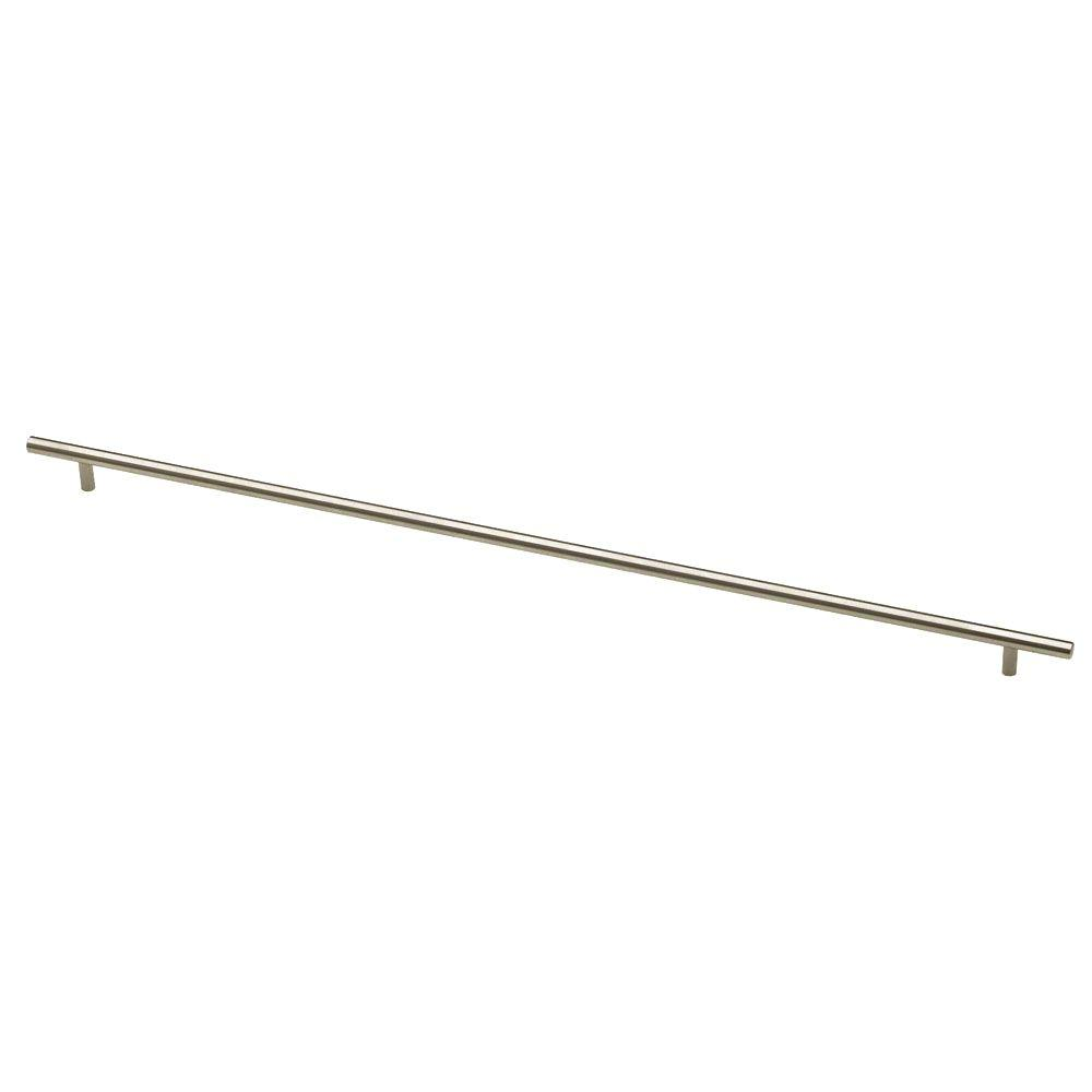 Liberty Bauhaus 25-3/16 in. (640mm) Stainless Steel Bar Pull