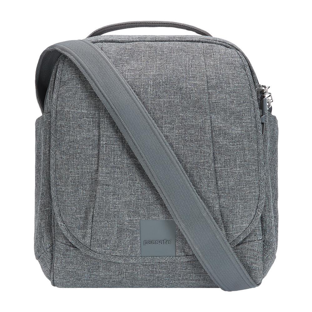 Metrosafe LS200 Dark Tweed Tote Bag, Women's