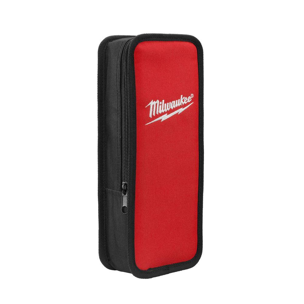 Milwaukee Voltage Tester : Milwaukee test and measurement meter case  the