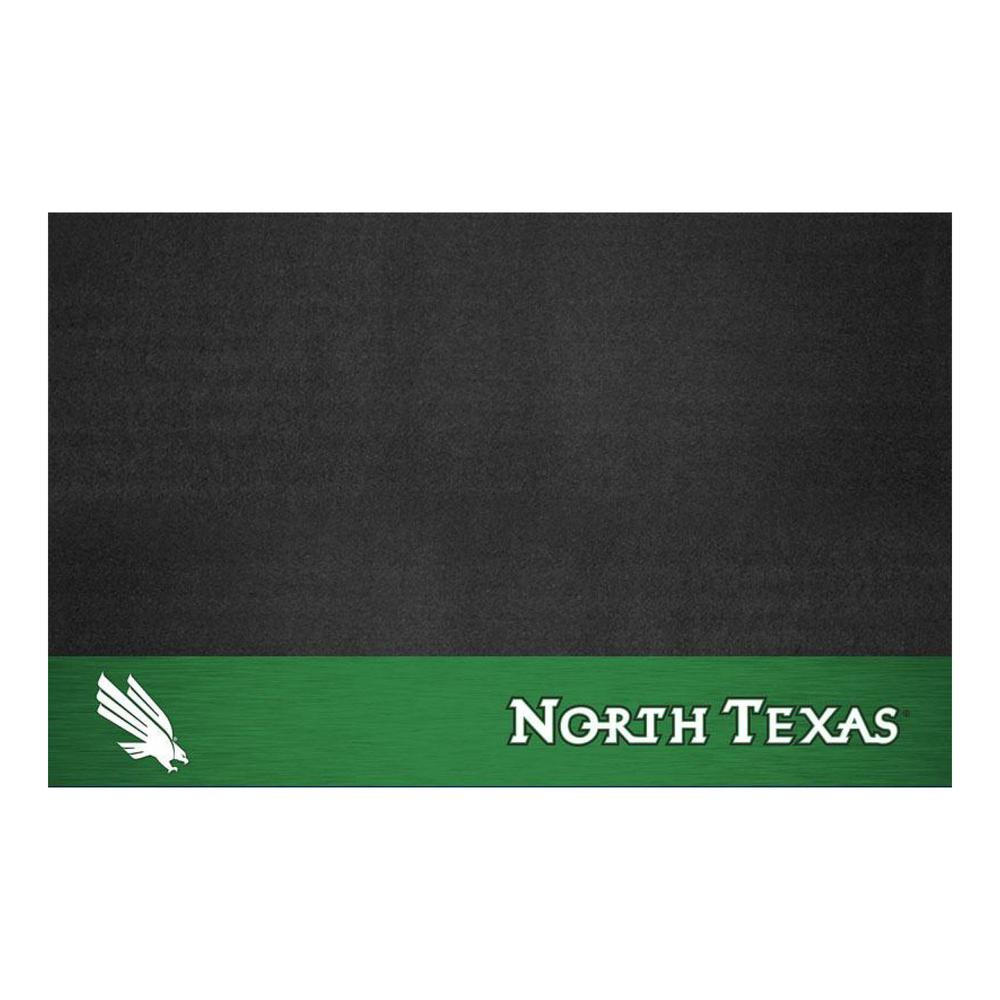 NCAA - University of North Texas 42 in. x 26 in.