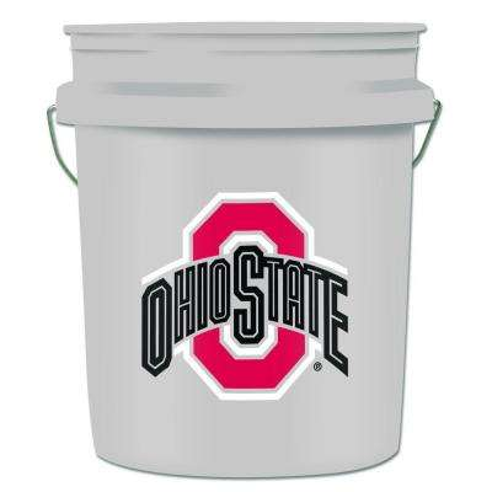 Ohio State 5-gal. Bucket (3-Pack)