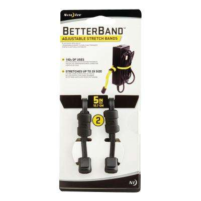 5 in. BetterBand Adjustable Stretch Bands