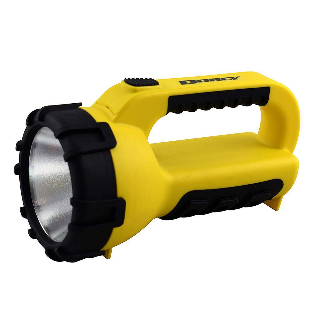 Dorcy Dorcy 6 AA LED Floating Lantern, Yellow