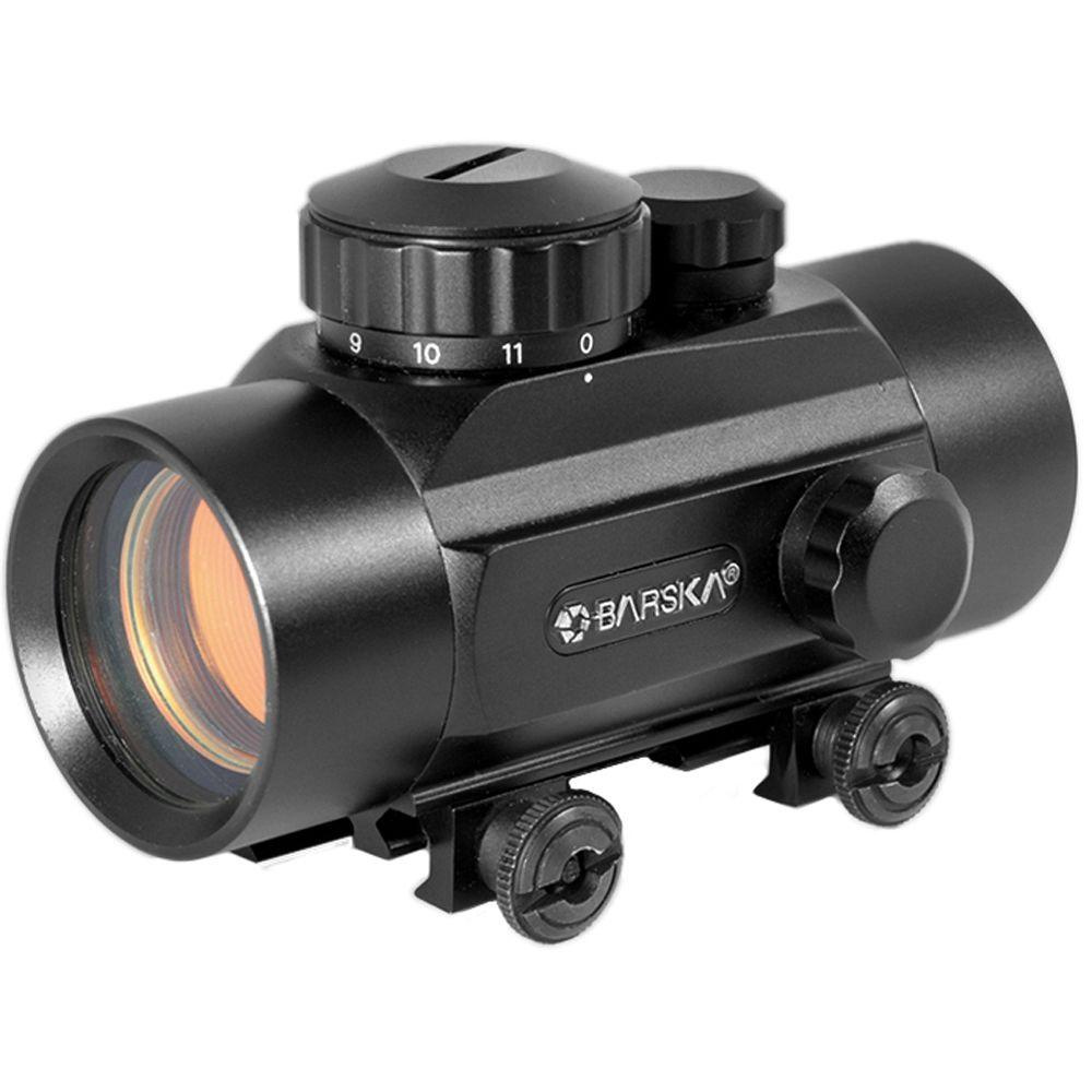 30 mm Red Dot Scope