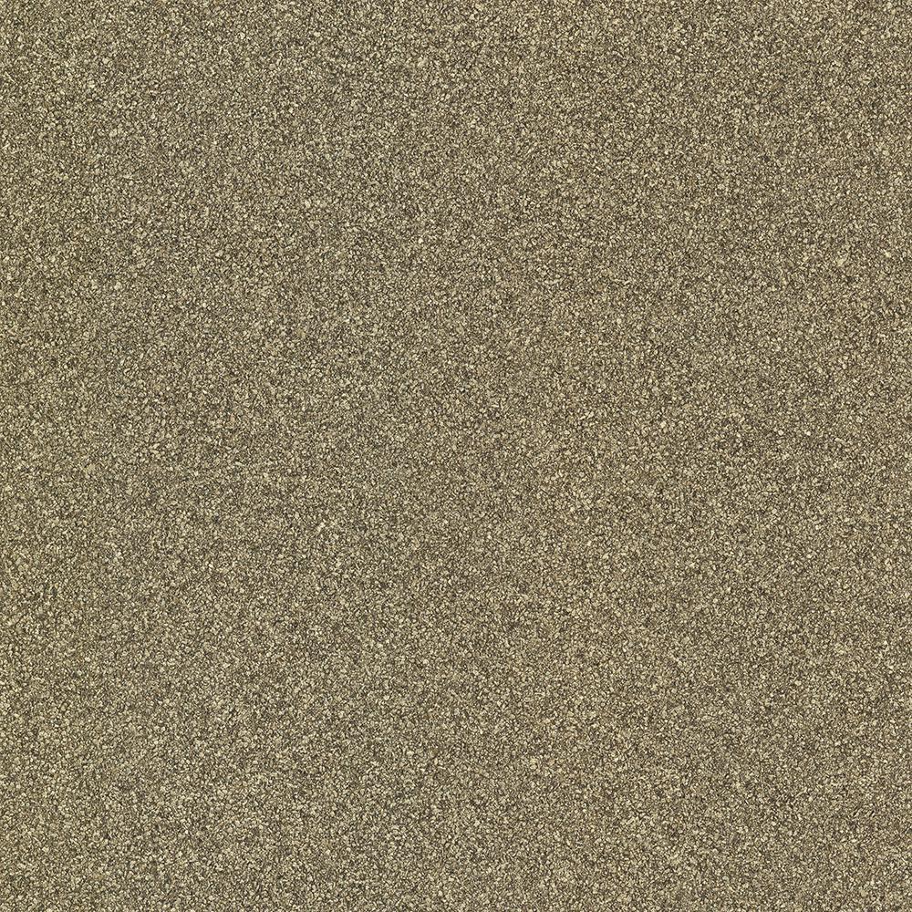 8 in. x 10 in. Klamath Light Brown Asphalt Wallpaper Sample