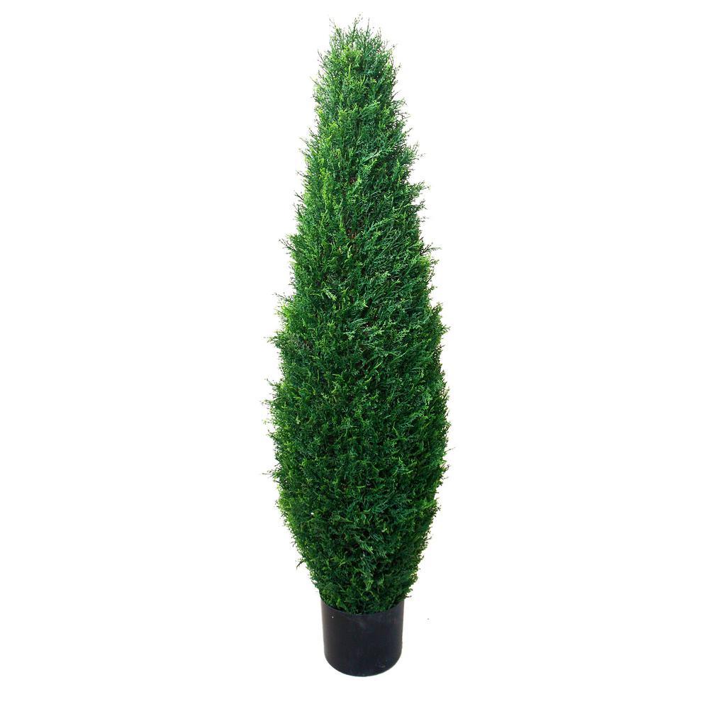 Romano 3 5 Ft Cypress Tree 50 10009 R