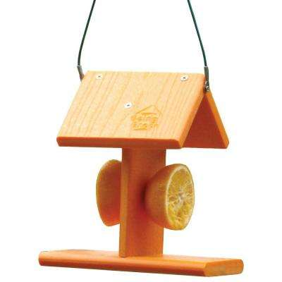 Going Green Oriole Bird Feeder