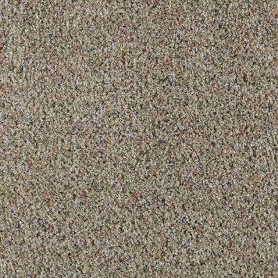 Carpet Sample - Kaa I - Color Distant Grey Texture 8 in. x 8 in.