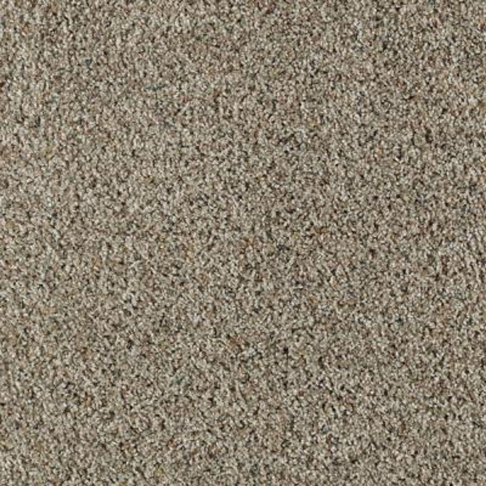 Carpet Sample - Kaa II - Color Distant Grey Texture 8