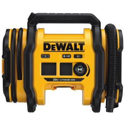 20-Volt MAX Inflator (Tool-Only)