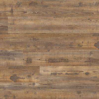 Woodland Hickory Lake 7 in. x 48 in. Rigid Core Luxury Vinyl Plank Flooring (23.8 sq. ft. / case)