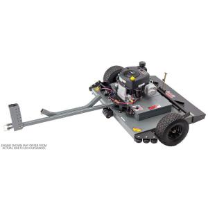 Swisher 44 inch 11.5 HP Briggs and Stratton Electric Start Finish-Cut Trailmower by Swisher