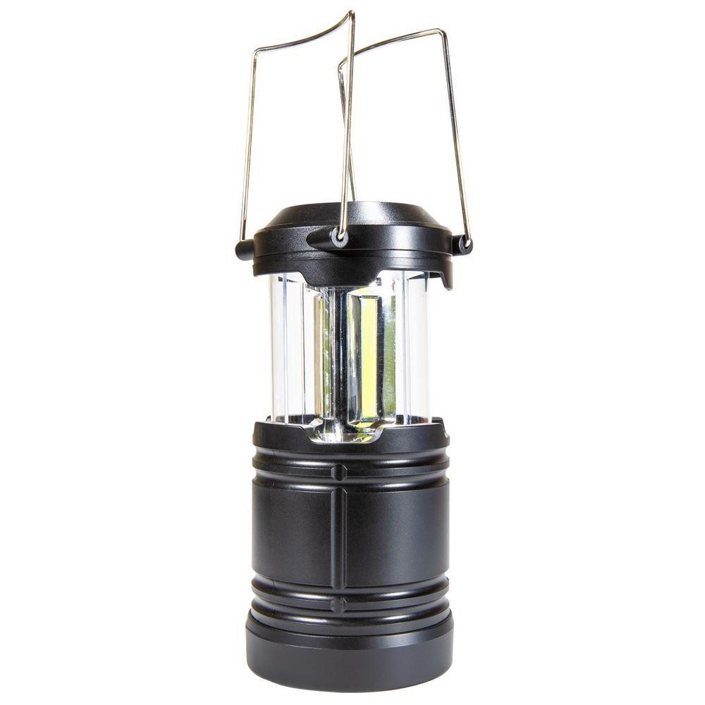 3 AA COB LED Pop Up Lantern