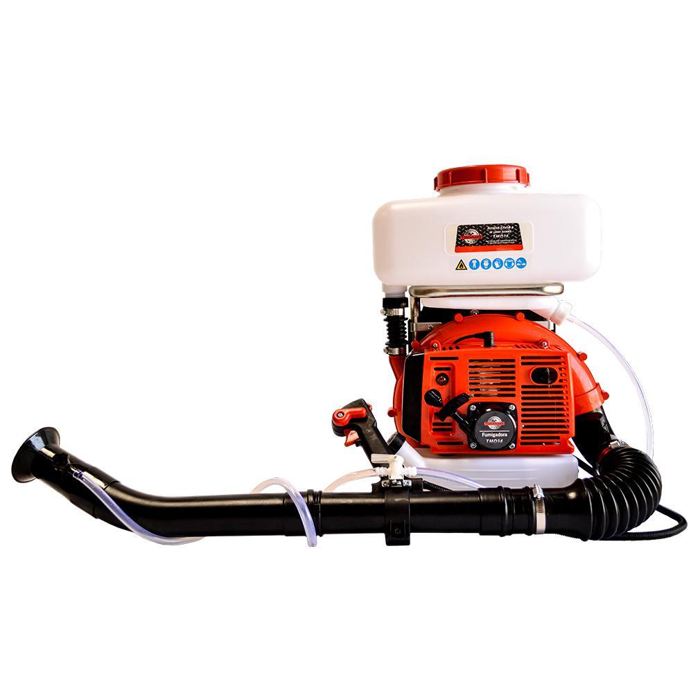 Tomahawk 2-Stroke Engine Backpack Sprayer / Duster / Mistblower - ZIKA... by Tomahawk