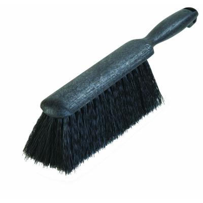 12 in. Polypropylene Counter/Bench Scrub Brush (Case of 12)