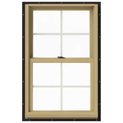 new construction double hung windows windows the home depot