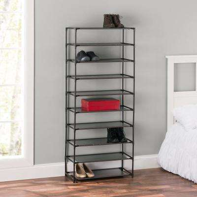 30-Pair Shoe Organizer