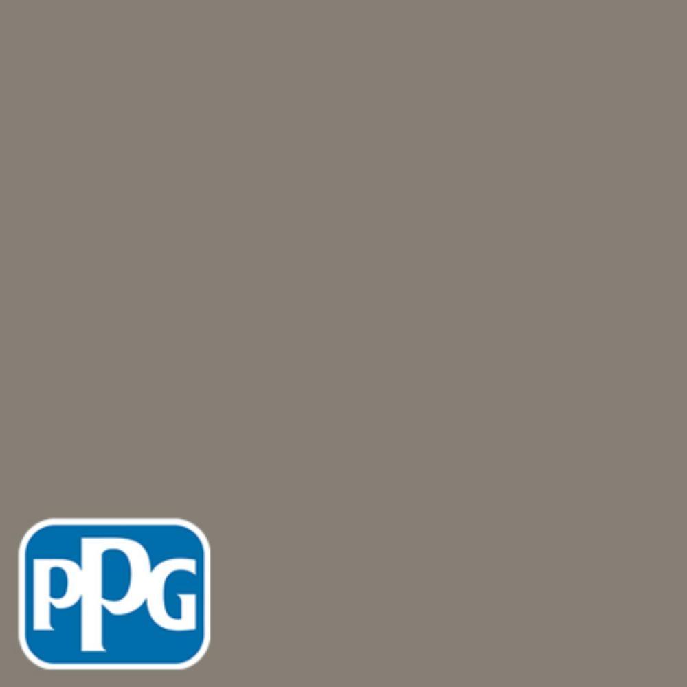 Ppg Timeless 8 Oz Hdppgwn52u Castle Wall Grey Eggshell Interior