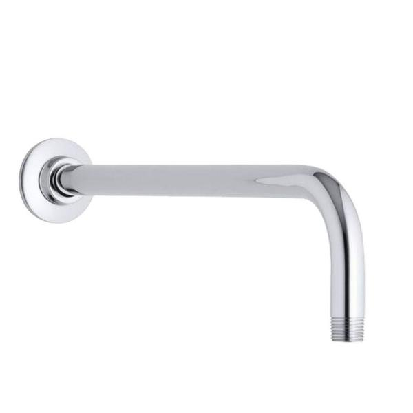Right Angle Shower Arm in Oil-Rubbed Bronze