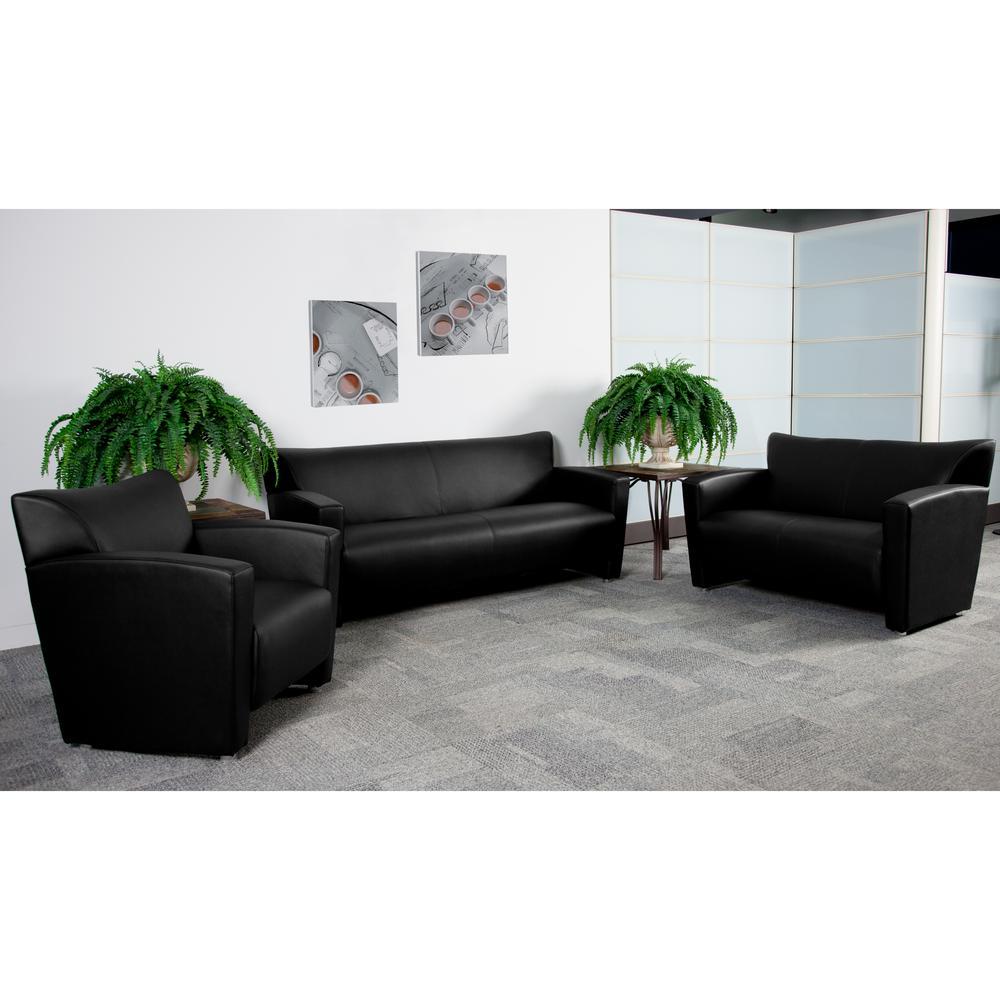 Black Living Room Furniture Sets Awesome Design