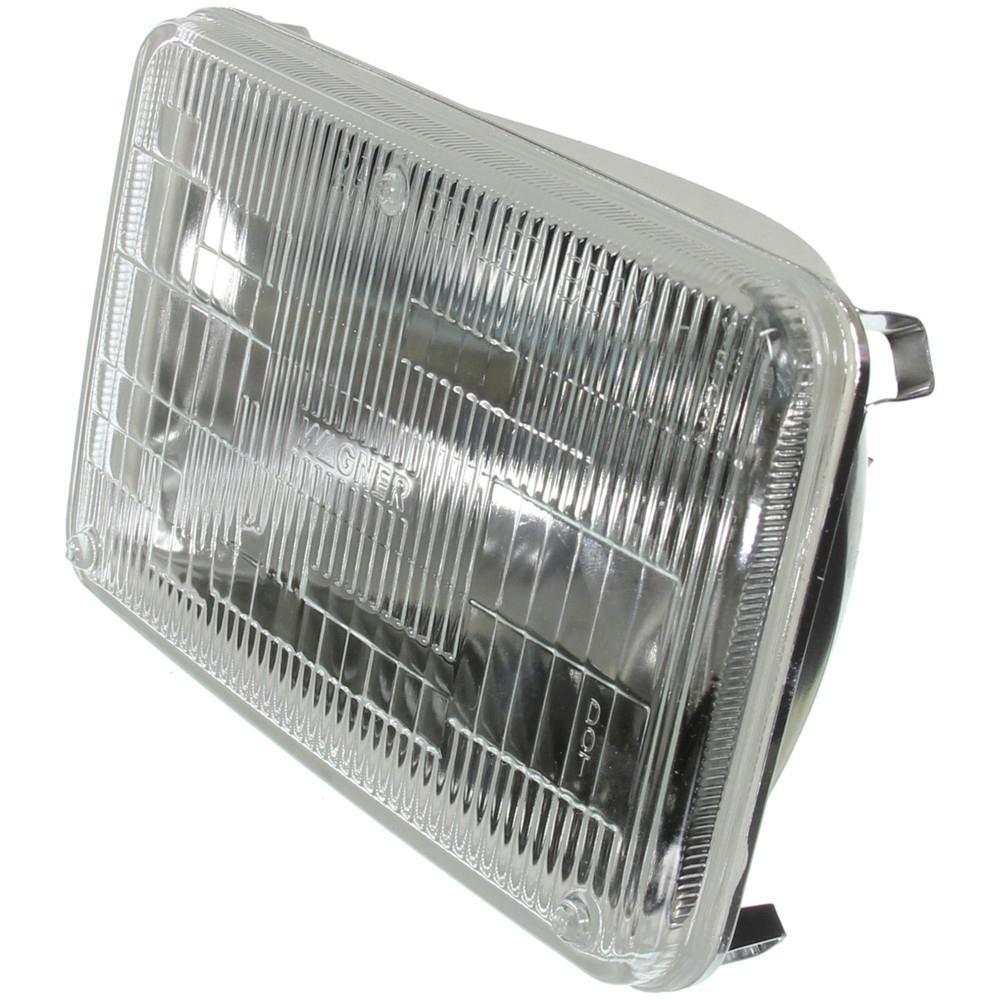 Wagner Lighting Britelite Headlight Bulb Low Beam