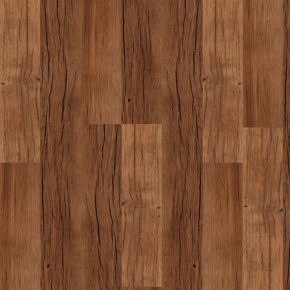 Pergo Presto Nostalgic Oak 8 mm Thick x 7-5/8 in. Wide x 47-5/8 in. Length Laminate Flooring (20.17 sq. ft. / case)