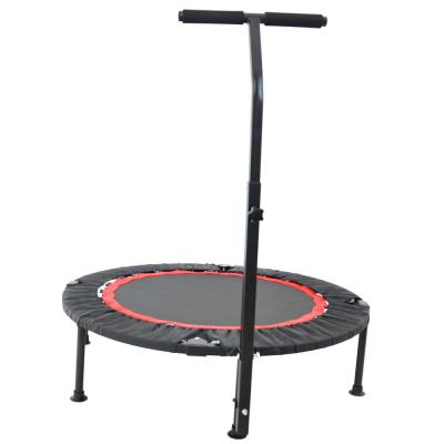 DIRECT WICKER - Belle Mini Exercise Trampoline for Adults or Kids