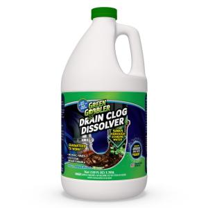 1 Gal. Dissolve Hair and Grease Clog Remover