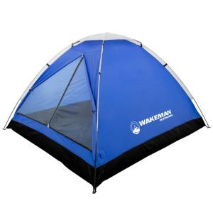 Click here to buy Wakeman 2-Person Dome Tent by Wakeman.