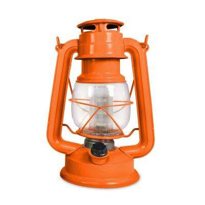 Vintage Tropical Collection Sunset Paradise Battery Operated 12 LED Lantern (12-Pack)