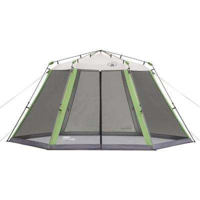 15 ft. x 13 ft. Instant Screen Shelter