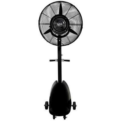 26 in. Commercial Misting Fan