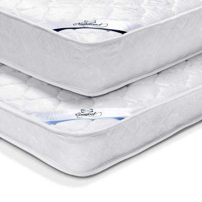 Nightland Twin Firm Mattress
