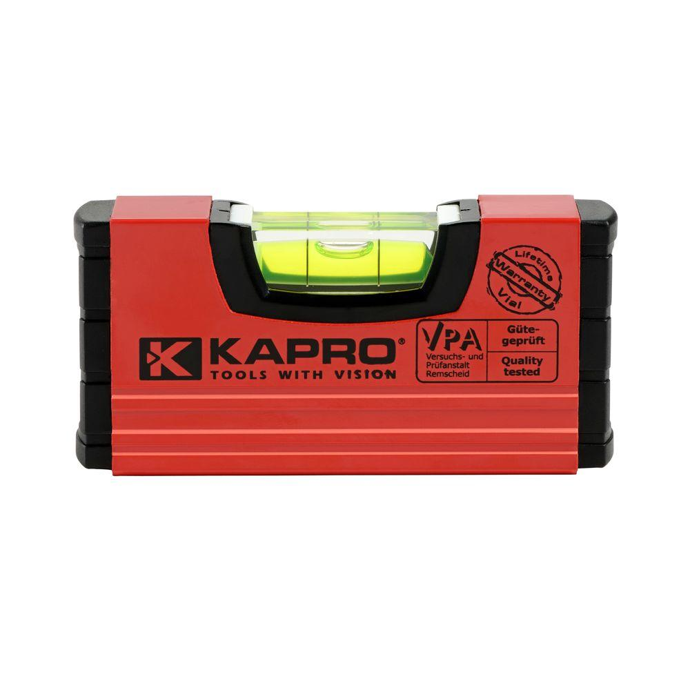 Kapro 4 in. Magnetic Handy Level