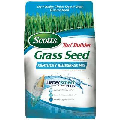 Turf Builder 7 lb. Kentucky Bluegrass Mix Seed