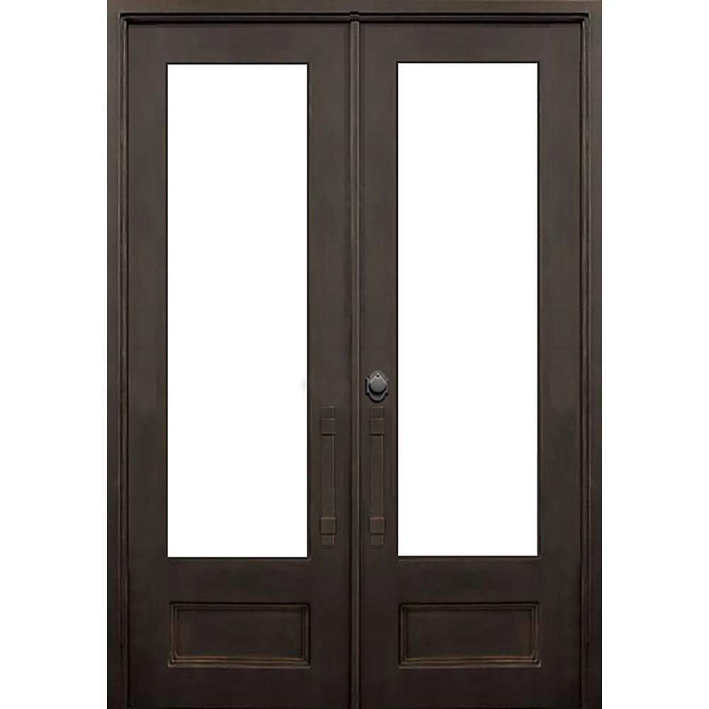 64 x 96 - Front Doors - Exterior Doors - The Home Depot