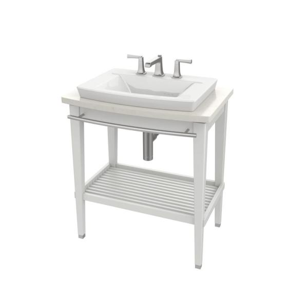 Townsend 30 In Bath Washstand