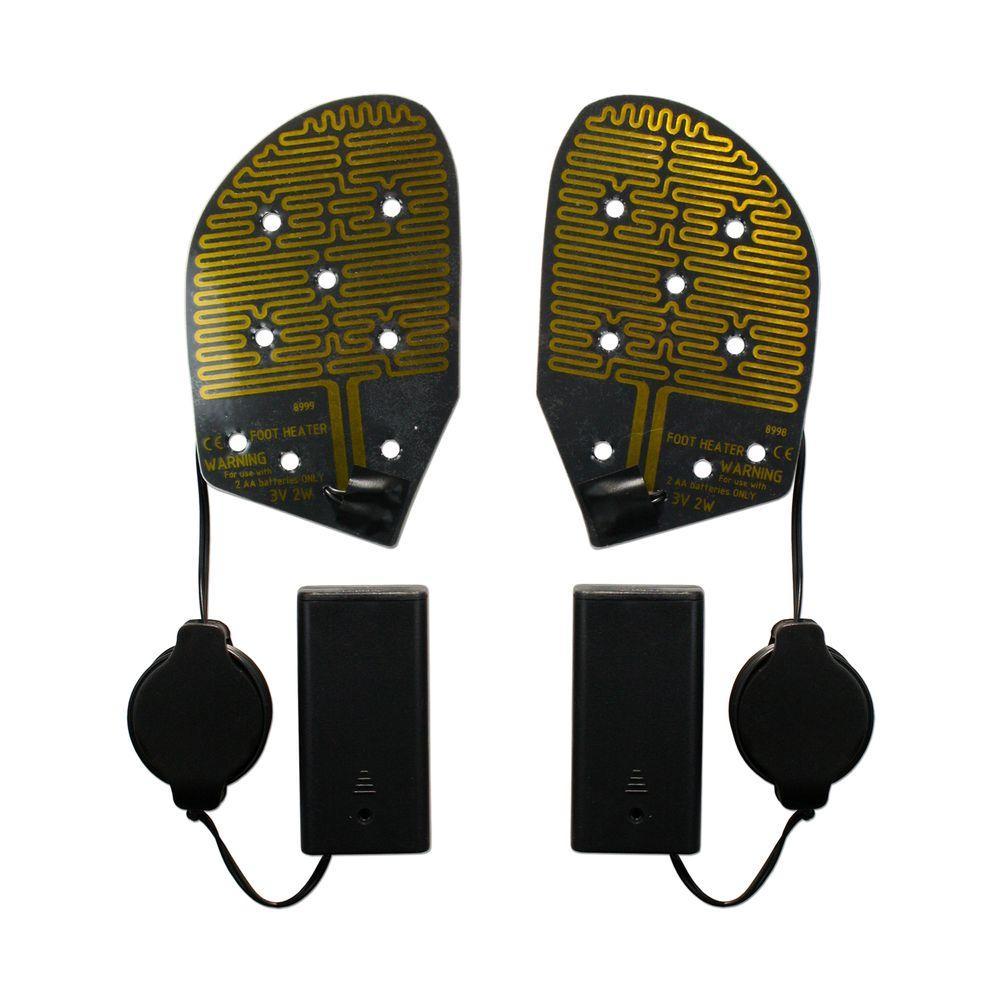 Feet Heated Shoe Insoles