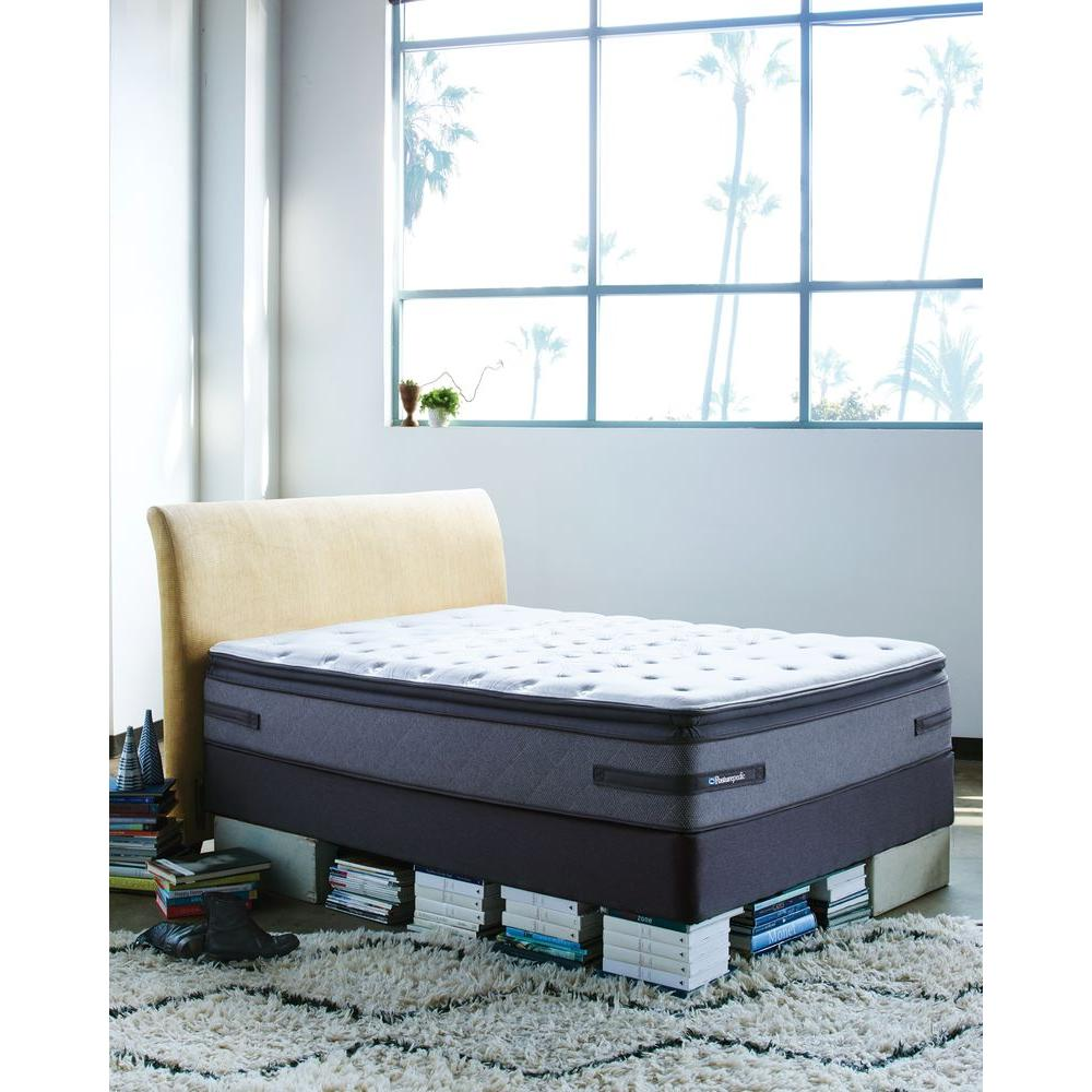 Sealy Posturepedic Salado Creek King Soft Mattress