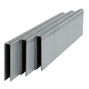 Porter-Cable 1 inch x 18-Gauge Narrow Crown Galvanized Staples (5000 per Box) by Porter-Cable