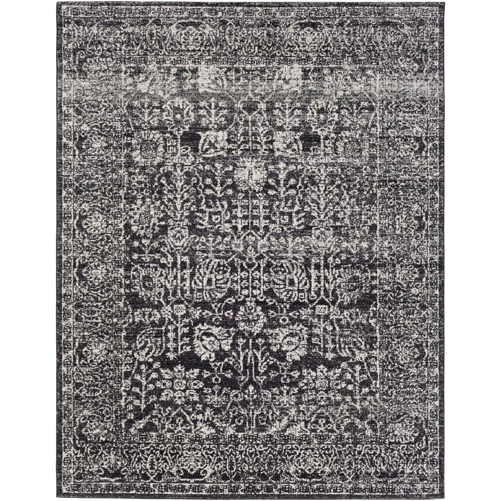 Artistic Weavers Demeter Charcoal 8 ft. x 10 ft. Indoor Area Rug, Grey was $285.74 now $194.46 (32.0% off)