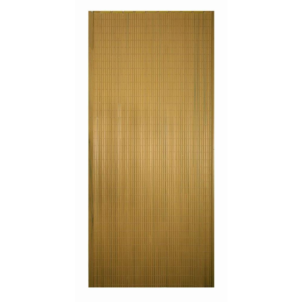 horizon vinyl natural accordion door - Accordion Doors
