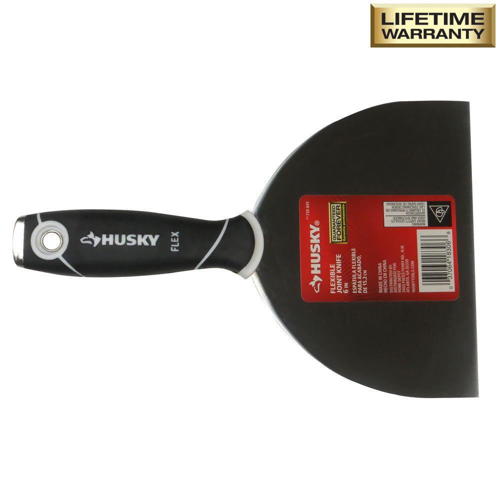 6 in. Flexible Tape Knife