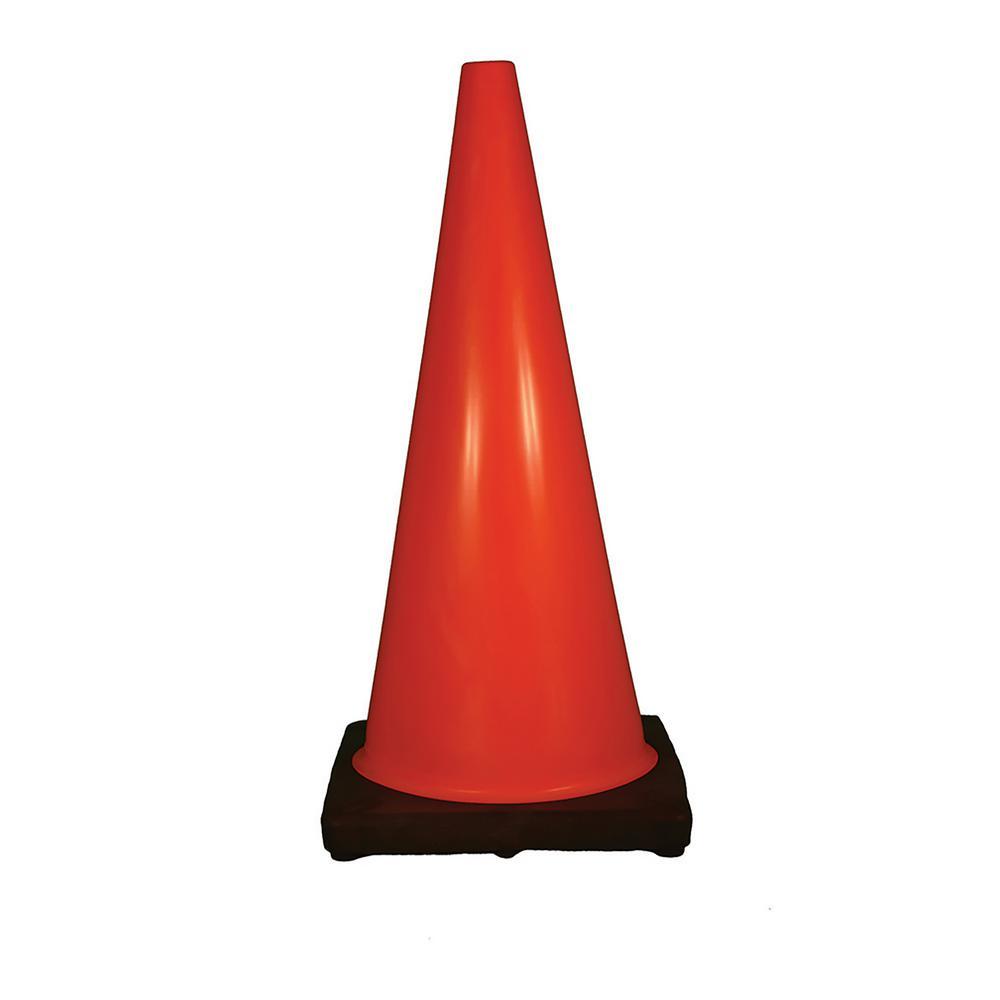 DW Traffic Cone
