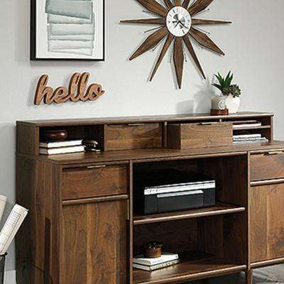 desk com dp computer sauder palladia amazon hutch and cherry with