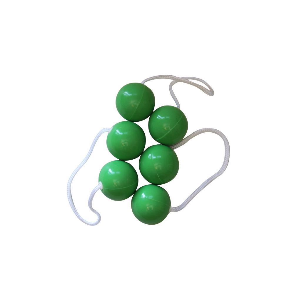 Green bola's