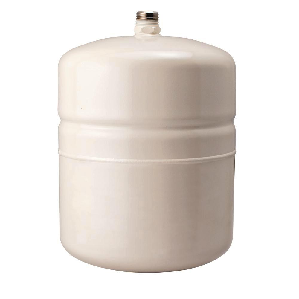 Watts 2 1 gal  Pre-Pressurized Steel Water Expansion Tank