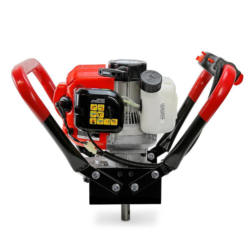 55 cc Earth Auger Powerhead