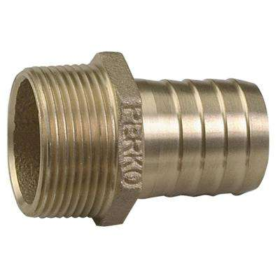 Pipe to Hose Adapter